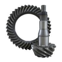 2017+ Ford 6.7L Powerstroke - Axles & Components - Yukon Gear & Axle - Yukon Gear Yukon Gear Clutch Ring Gear Bolt YG F9.75-411-11