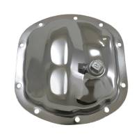 Steering And Suspension - Differential Covers - Yukon Gear & Axle - Yukon Gear Yukon Gear Differential Cover YP C1-D30-STD
