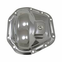 Steering And Suspension - Differential Covers - Yukon Gear & Axle - Yukon Gear Yukon Gear Differential Cover YP C1-D60-STD