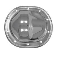 Steering And Suspension - Differential Covers - Yukon Gear & Axle - Yukon Gear Yukon Gear Differential Cover YP C1-GM14T