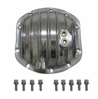 Steering And Suspension - Differential Covers - Yukon Gear & Axle - Yukon Gear Yukon Gear Differential Cover YP C2-D30-STD