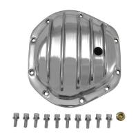 Steering And Suspension - Differential Covers - Yukon Gear & Axle - Yukon Gear Yukon Gear Differential Cover YP C2-D44-STD