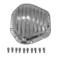 Steering And Suspension - Differential Covers - Yukon Gear & Axle - Yukon Gear Yukon Gear Differential Cover YP C2-D60-STD