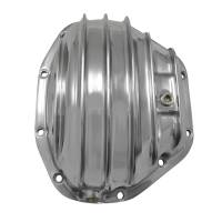 Steering And Suspension - Differential Covers - Yukon Gear & Axle - Yukon Gear Yukon Gear Differential Cover YP C2-D80