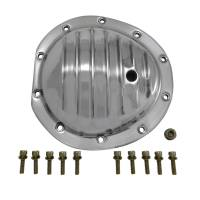 Steering And Suspension - Differential Covers - Yukon Gear & Axle - Yukon Gear Yukon Gear Differential Cover YP C2-GM8.5-F