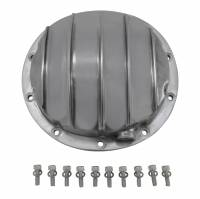 Steering And Suspension - Differential Covers - Yukon Gear & Axle - Yukon Gear Yukon Gear Differential Cover YP C2-GM8.5-R