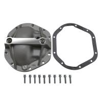 Steering And Suspension - Differential Covers - Yukon Gear & Axle - Yukon Gear Yukon Gear Differential Cover YP C3-D44-STD