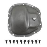 Steering And Suspension - Differential Covers - Yukon Gear & Axle - Yukon Gear Yukon Gear Differential Cover YP C5-D44-REV