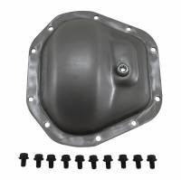 Steering And Suspension - Differential Covers - Yukon Gear & Axle - Yukon Gear Yukon Gear Differential Cover YP C5-D60-REV