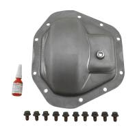 Steering And Suspension - Differential Covers - Yukon Gear & Axle - Yukon Gear Yukon Gear Differential Cover YP C5-D70