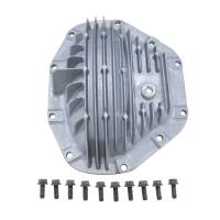 Steering And Suspension - Differential Covers - Yukon Gear & Axle - Yukon Gear Yukon Gear Differential Cover YP C5-D80-A
