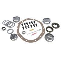 2017 GM 6.6L L5P Duramax - Axles & Components - Yukon Gear & Axle - Yukon Gear Yukon Gear Differential Parts Kit YK GM9.5-12B