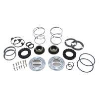 1999-2003 Ford 7.3L Powerstroke - Axles & Components - Yukon Gear & Axle - Yukon Gear Yukon Gear Axle Hub Assembly YHC70003