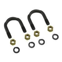 Shop By Part - Hardware - Yukon Gear & Axle - Yukon Gear Yukon Gear UnivJointU-Bolt YY UB-004