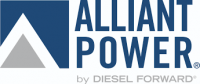 Alliant Power - Alliant Power AP63497 Transmission Fluid Temperature Sensor