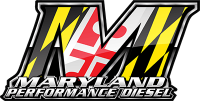 Maryland Performance Diesel - MPD 6R140 Billet Transmission Pan