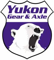 Yukon Gear & Axle - Yukon Gear Yukon Gear Axle Differential Bearing Kit BK GM8.5