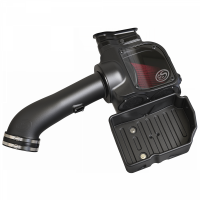 S&B Intakes - S&B COLD AIR INTAKE FOR 2017-2018 FORD POWERSTROKE 6.7L - Image 3