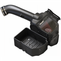 S&B Intakes - S&B COLD AIR INTAKE FOR 2017-2018 FORD POWERSTROKE 6.7L - Image 4