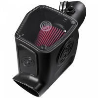 S&B Intakes - S&B COLD AIR INTAKE FOR 2008-2010 FORD POWERSTROKE 6.4L - Image 3