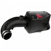 S&B Intakes - S&B COLD AIR INTAKE FOR 2008-2010 FORD POWERSTROKE 6.4L - Image 8