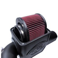 S&B Intakes - S&B COLD AIR INTAKE FOR 2003-2007 FORD POWERSTROKE 6.0L - Image 5